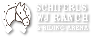 Schiferl's WJ Ranch & Riding Area